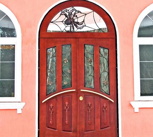 поставить металлическую дверь можайск