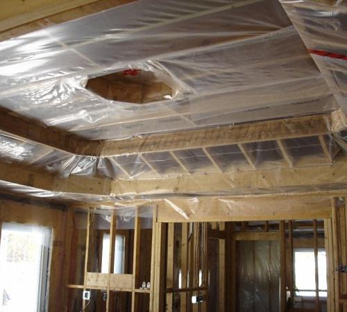 Ремонт потолков своими руками в своем доме