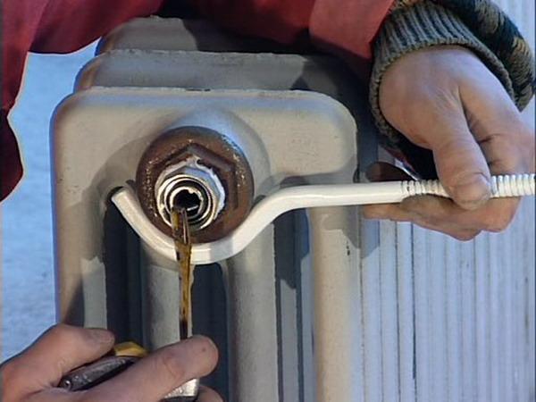 Ремонт чугунных радиаторов своими руками