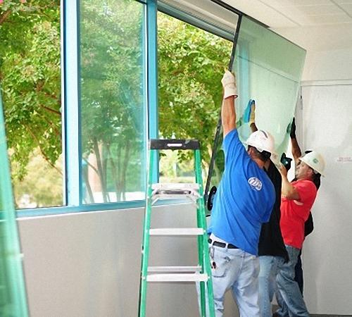 как демонтировать пластиковые окна своими руками