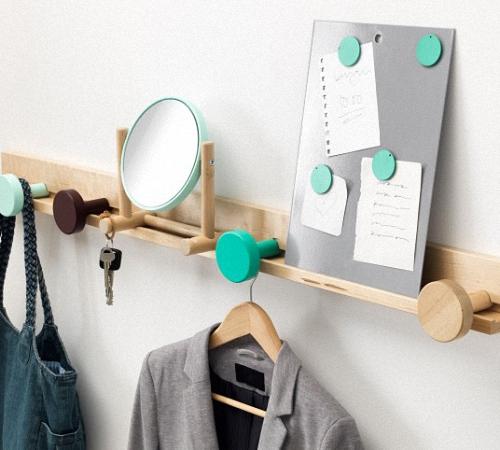 Вешалка для одежды своими руками, Строительный портал