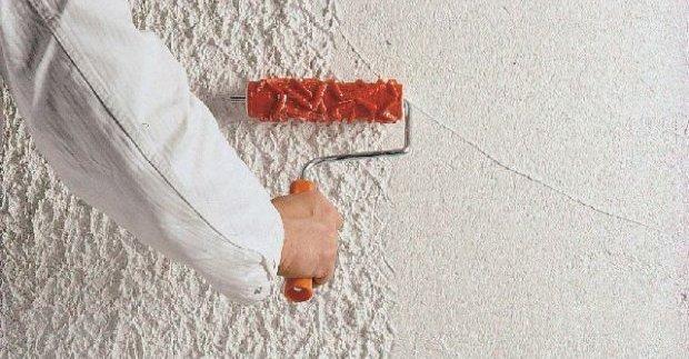 Штукатурим стены под покраску своими руками