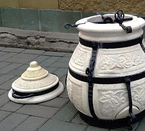 Тандыр армянский