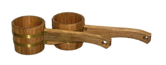 Изделия из дерева для бани: видео-инструкция по выбору своими 34