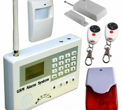 for Look security systems