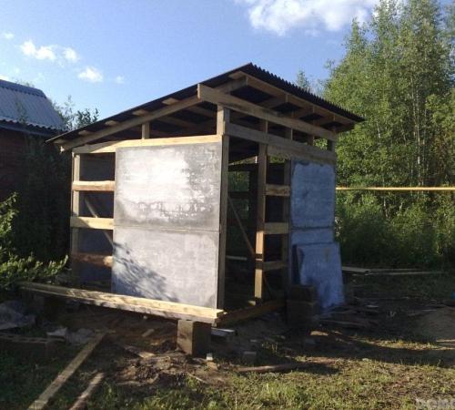 Заявление в жэк ремонт фасада