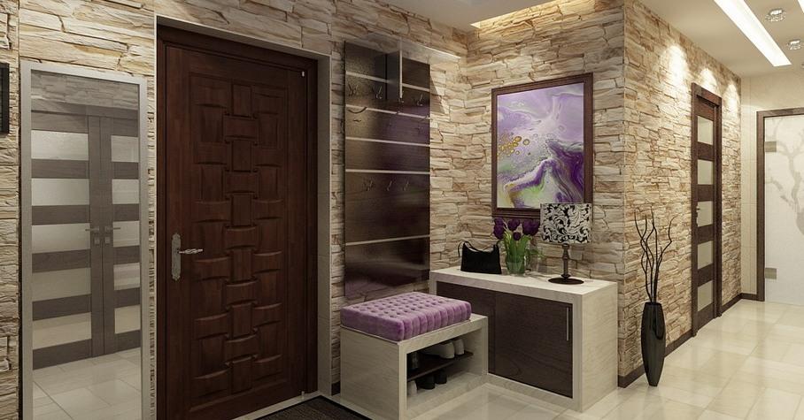 Утепление стен пенопластом внутри панельного дома