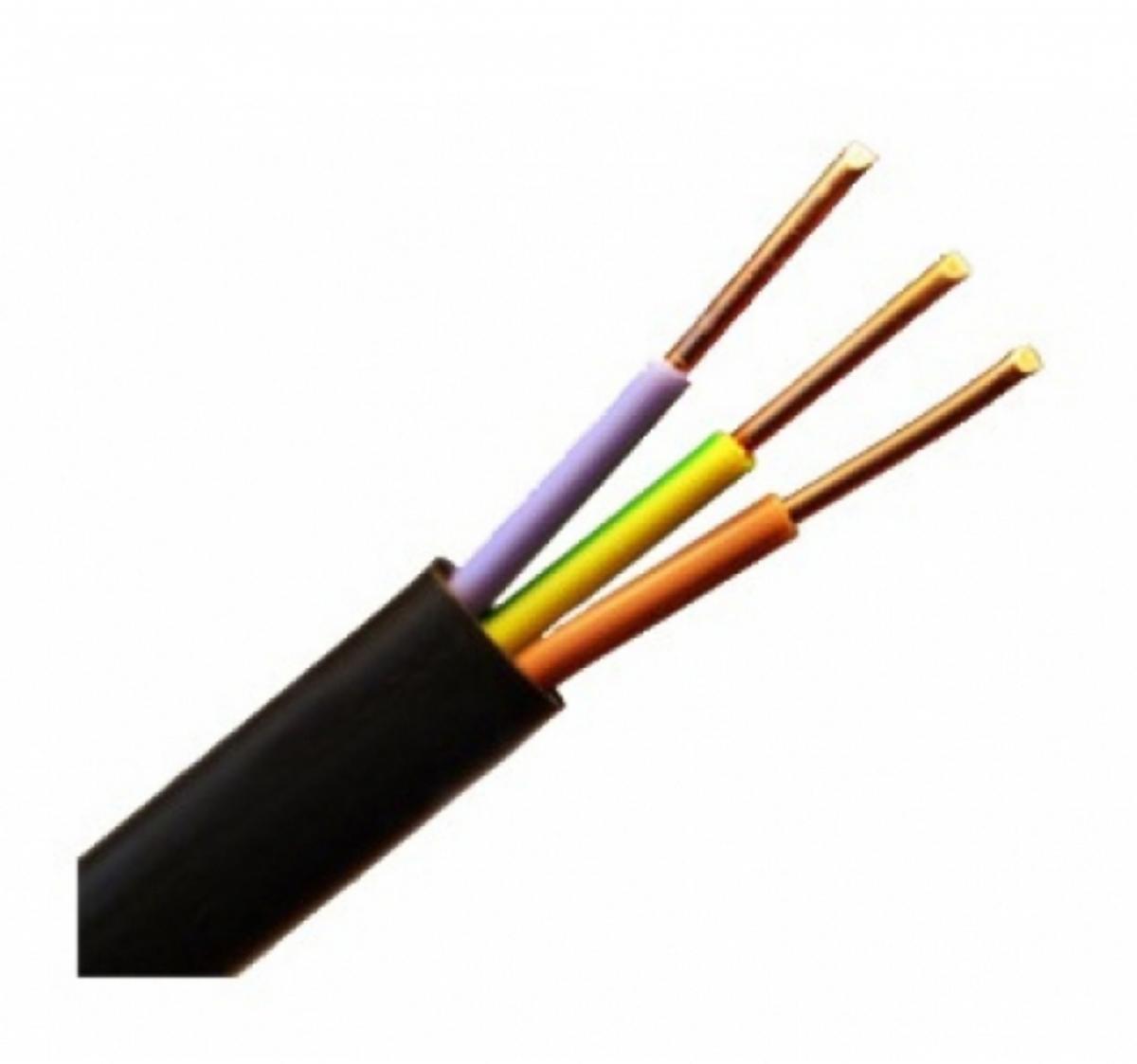 кабель авббшв 4х35 мм2