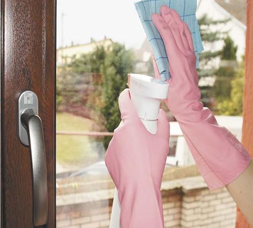 как регулировать окна пвх на зиму
