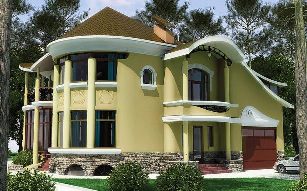 Строительство для программа частных домов