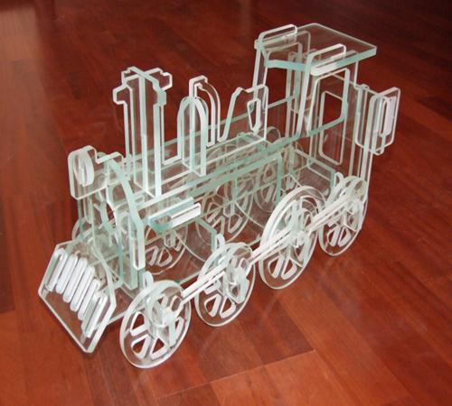 Оборудование для резки стекла и зеркал