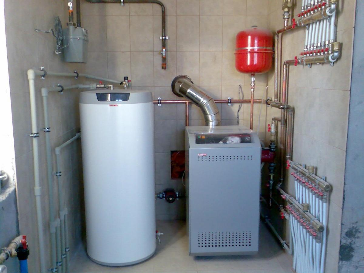 станция водоснабжения подробная электрическая схема