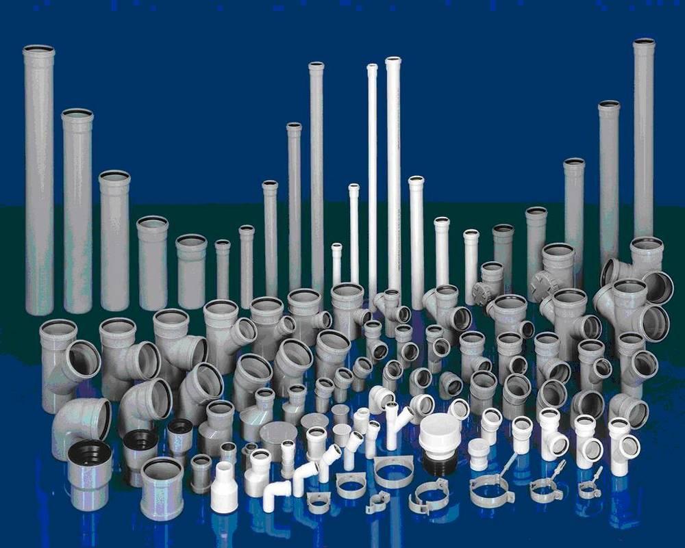 Полимерные материалы: характеристики и применение