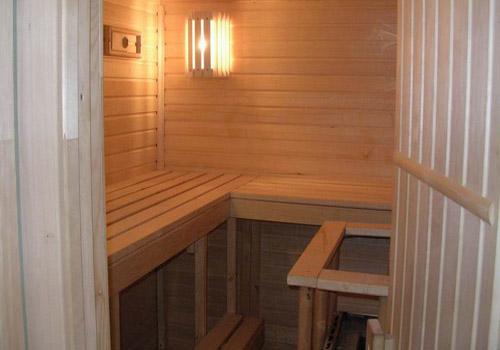Каркасная баня своими руками, Строительный портал