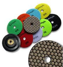 Абразивные круги и шлифовальные диски