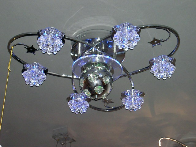 люстры с галогеновыми лампами 4g отзывы