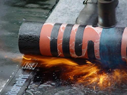 Гидроизоляция бетонного пола своими руками, Строительный портал