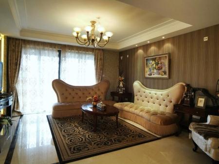 Как выбрать обои для гостиной, Строительный портал