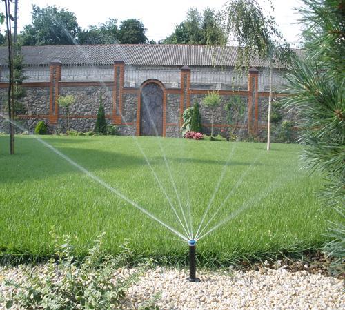 Sistema di irrigazione automatica for Sistema di irrigazione automatico