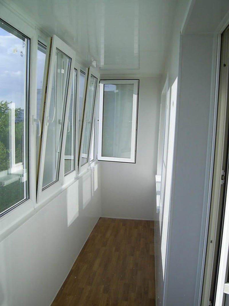 Остекление балкона своими руками строительный портал.
