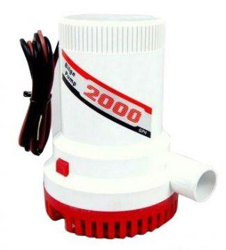 погружной насос для воды Propump 2000GPH
