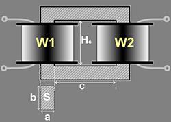 Расчет трансформатора для сварки
