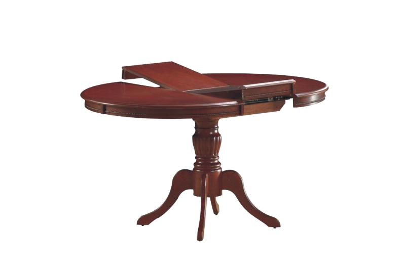 Овальный стол своими руками