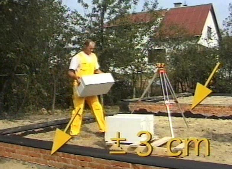 Как построить коттедж из газобетона | Строительный портал