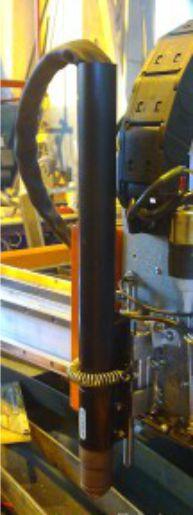ЧПУ плазморез своими руками установка мехнизированной горелки