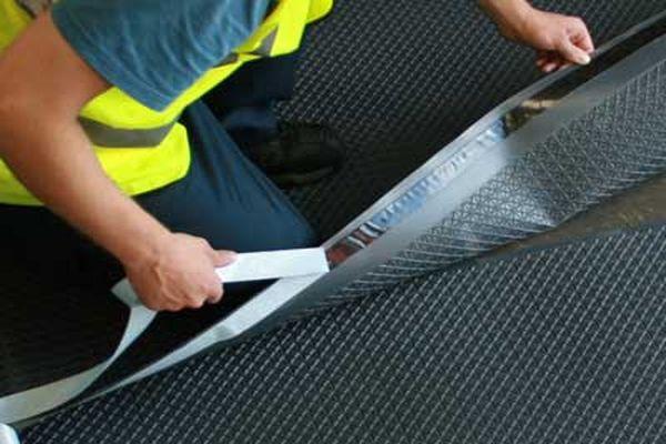 Картинки по запросу Виды и устройство гидроизоляции бетонного пола