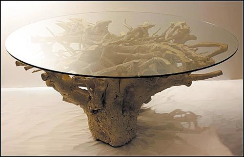 Столик из дерева своими руками фото 375