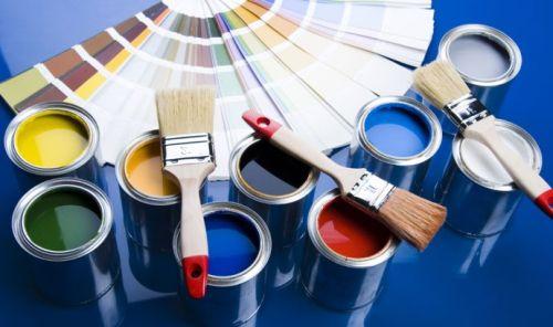 Как подобрать цвет потолка