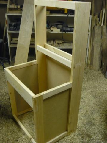 Как построить умывальник для дачи своими руками, Строительный портал
