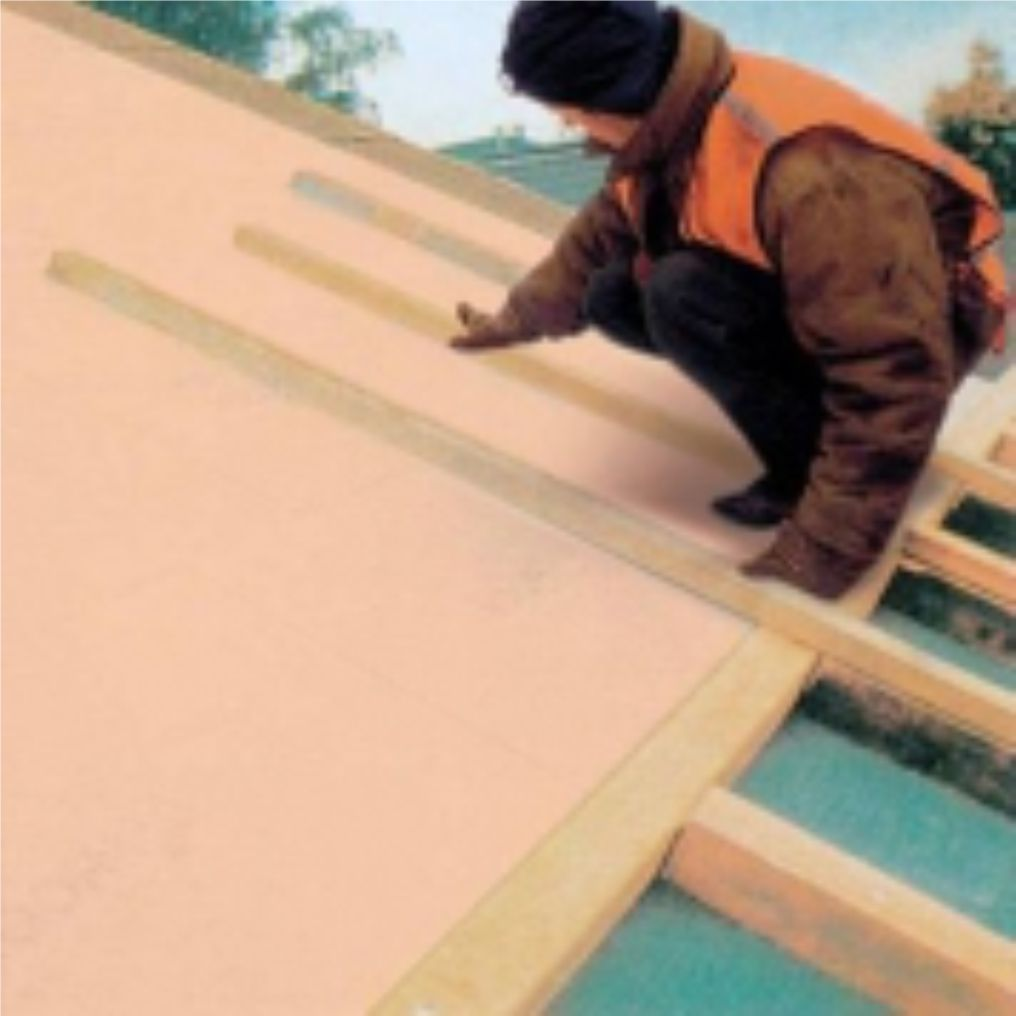 схема строительства мансардной крыши