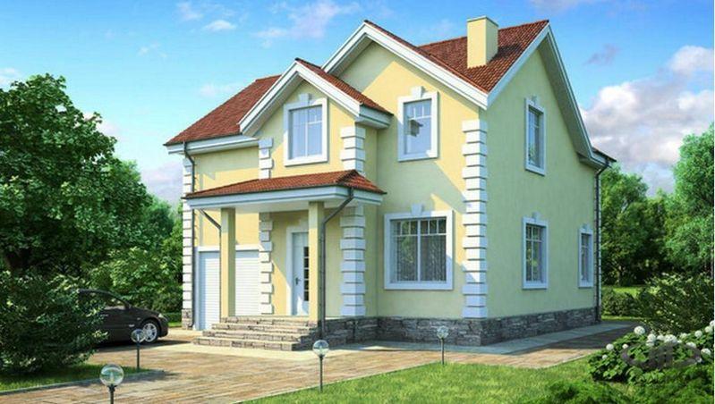 Отделка домов в Клину Строительные объявления
