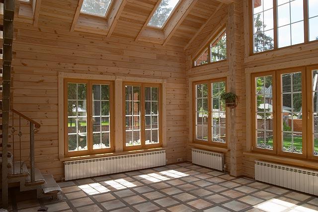 Загородный дом, сауной, готов к проживанию уже сейчас: 47