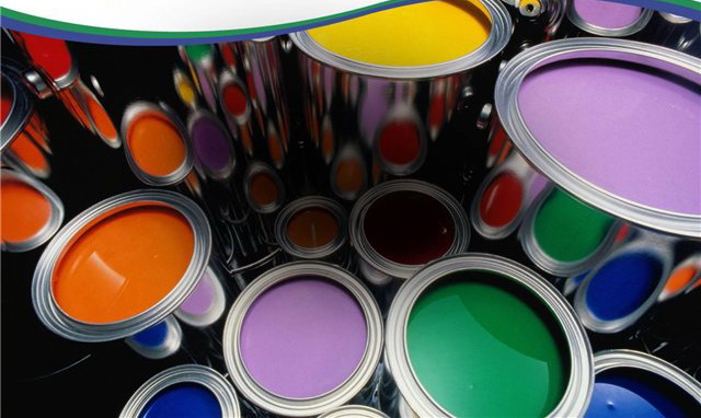 Водоэмульсионные краски