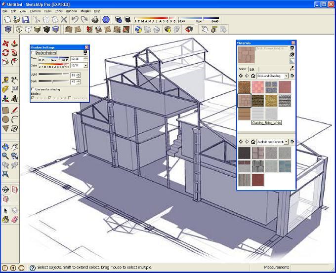 Программа для проекты домов чертежи и фото
