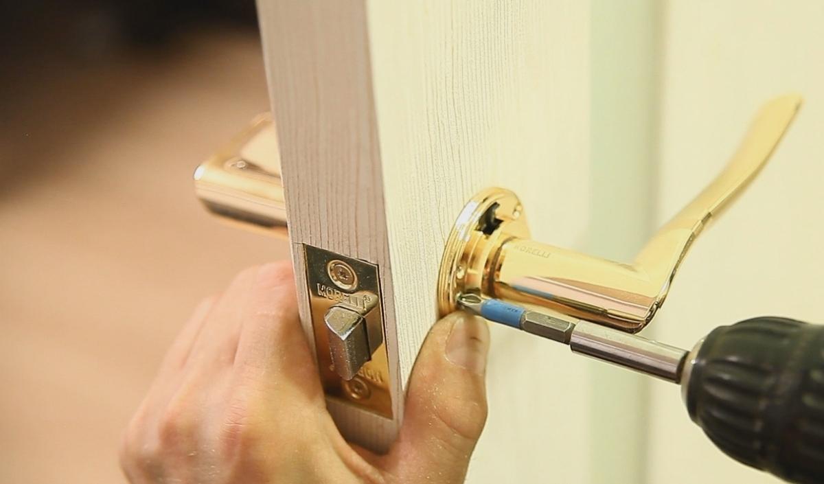 бланк замера межкомнатных дверей образец