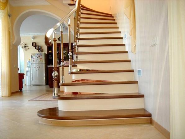 стоймость маршавых лестниц в частный дом вас уже
