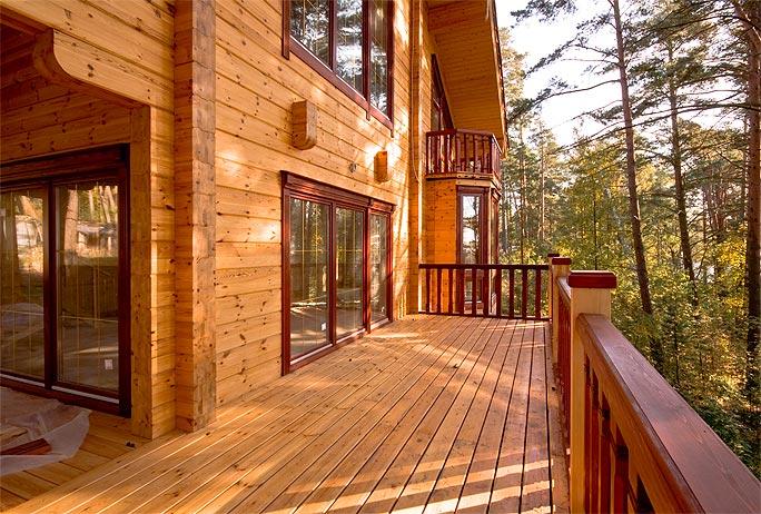 финские дома из клееного бруса технология строительства