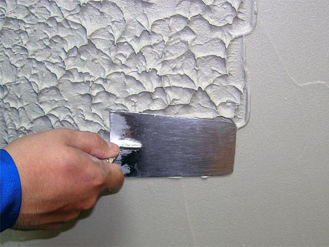 Шпаклевка стен своими руками фото