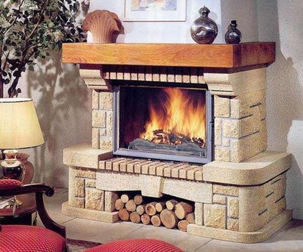 Ремонт термопары газовых плГорка деревянная своими руками