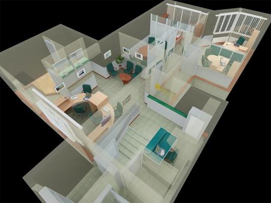 дизайн проект дома бесплатно - фото 11