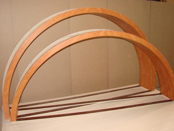 Наличники для арок своими руками 151
