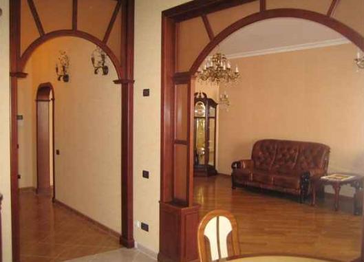 двери дубовые фото