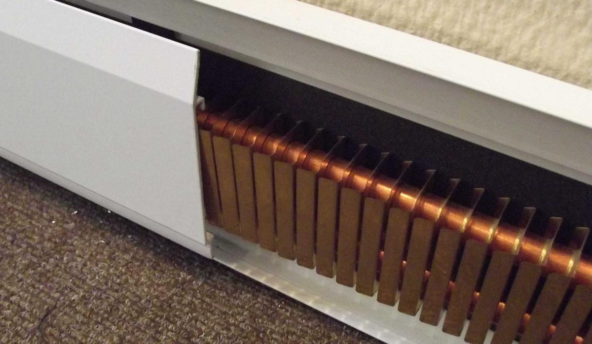 Водяной радиатор отопления своими руками фото 261