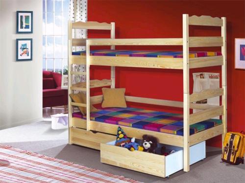 Двухъярусная кровать своими руками, Строительный портал