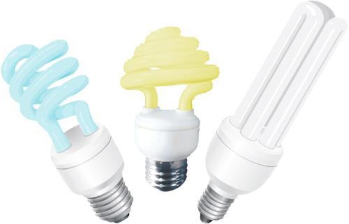 Большие энергосберегающие