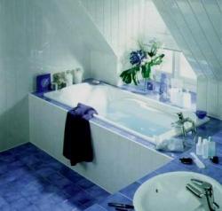 Дешевый ремонт ванной своими руками